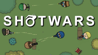 Shotwars.io