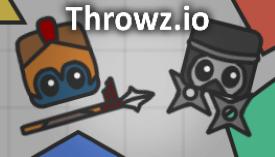 Throwz.io